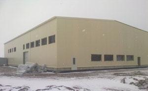 Промышленное строительство - кикерино